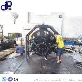 欧盟CE认证洛阳德平DPFM0612内涨式电动坡口机