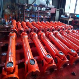 奥日森生产联轴器 万向联轴器 传动轴