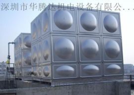 珠海不锈钢生活水箱定制安装