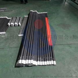 厂家  四川攀钢等直径高温硅碳棒 电热棒 窑炉配件