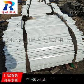 郑州别墅栏栅阳台栏杆铁艺护栏 双开锌钢护栏