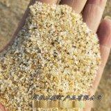 廠家供應石英砂顆粒 水處理石英砂濾料砂漿石英砂