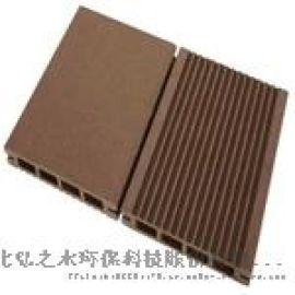 蒙古木塑地板 木塑牆板 木塑護欄