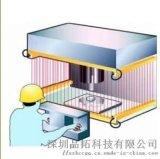 安全保护光栅 安全光栅保护器 红外保护安全光栅