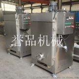 电加热熏鸭脯糖熏炉厂家-多功能熏酱板鸭糖熏炉