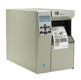 斑马Zebra 105SL Plus工业级标签条码打印机