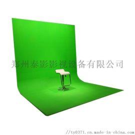 泰阳免漆L拼接式虚拟蓝/绿箱 模块化无需刷漆慕课直播室虚拟抠像