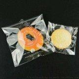 透明不干胶袋面包袋饼干袋烘焙食品包装袋