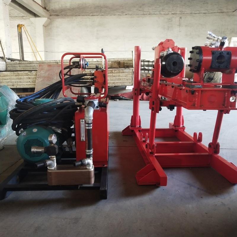 ZDY1250厂家用钻机-石家庄全液压钻机
