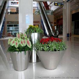 供应休闲广场精美花盆适用大型广场室外装饰图片大全