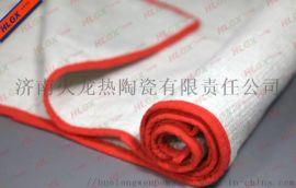 济南火龙直供1260耐火纤维布