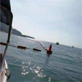 取水口  拦船浮标 禁航拦船浮筒