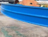 污水厂拱形盖板玻璃钢收集罩污水厂盖板