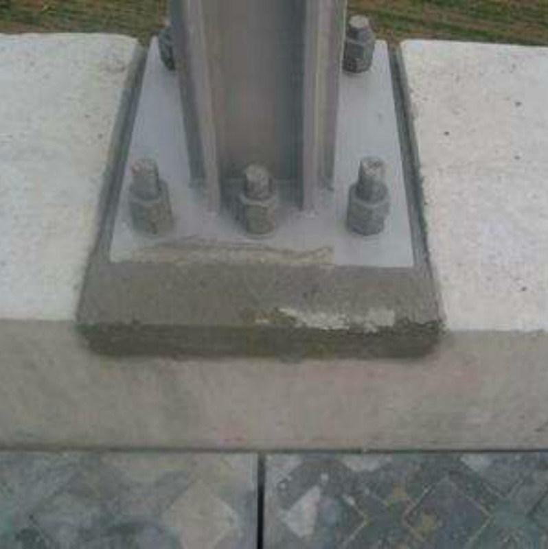 北京昌平重力砂浆, 声屏障快速填充自流平灌浆砂浆
