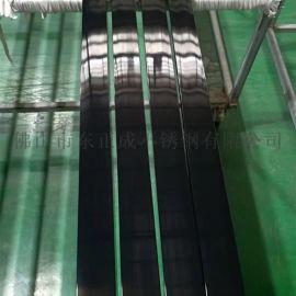 304不锈钢彩色方管,不锈钢黑钛镜面管
