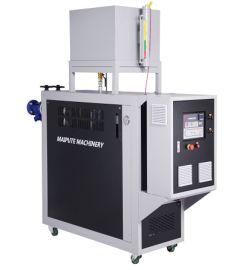 奥德油加热器价格-化工行业温度控制导热油加热装置
