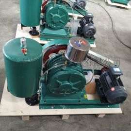 启正牌工业废水的搅拌曝气回转式鼓风机