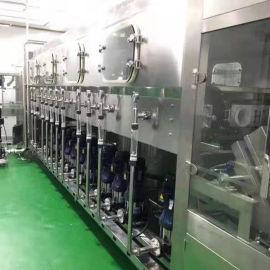 厂家直销内外刷桶机 洗桶机 全自动内刷机