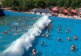 水上乐园人工造浪设备