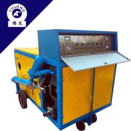 广西轻钢别墅水泥发泡机出售 浙江杭州水泥发泡机设备