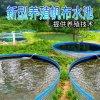 新型高密度养殖帆布鱼池帆布水池大型水箱定制尺寸