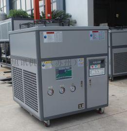 滁州UV固化LED风冷式冷水机厂家供货 旭讯机械