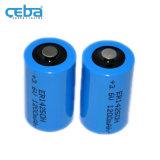 儀表儀器ER14250圓柱形3.6V鋰亞硫醯氯電池