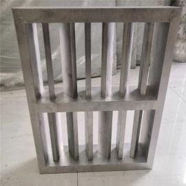 小型门窗木纹铝窗花 拉丝和用铝合金