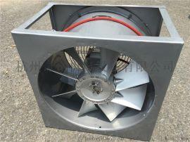 杭州奇诺养护窑高温风机, 养护窑轴流风机