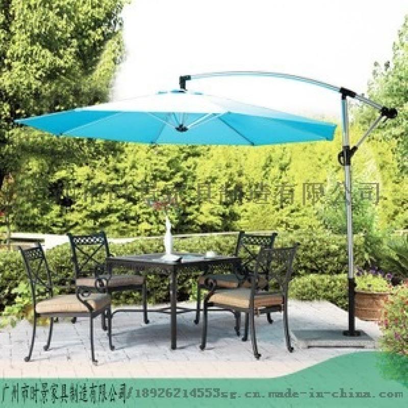 户外遮阳伞什么牌子质量好-时景家具