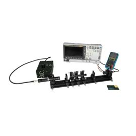 Phts固体激光器原理教学设备