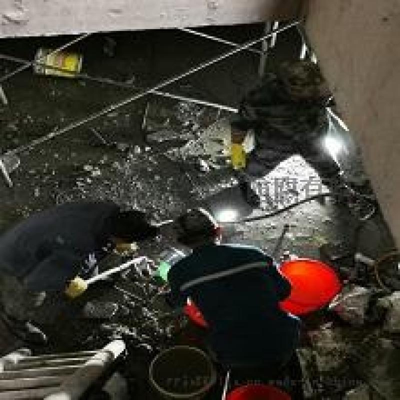 廣州地下綜合管廊堵漏 沉降縫堵水 變形縫補漏公司
