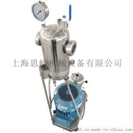醫用透明質酸鈉凝膠膠體磨