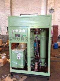 箱式小型知制氮机 厢式3立方制氮机