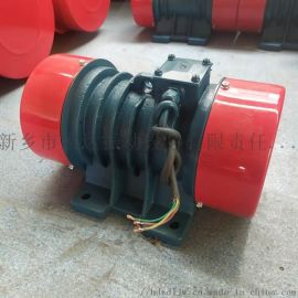 振动电机JZO-16-2 1.5KW震实台振动平台