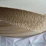织布机用糙面包辊带/防滑橡胶皮/包覆层