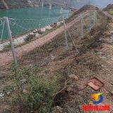 河北被动型边坡防护网