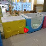 儿童游泳池设备,洗婴池,婴儿水疗机