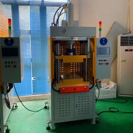 上海伺服数控液压机; 5T-40T型号可选配