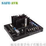 GAVR-20A发电机电压线路板