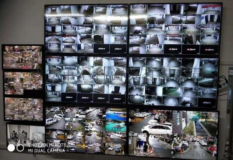 武安汇科安防监控,10年安防工程设计施工经验