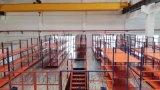 江門電器重型閣樓貨架組合二層貨架廣州電器閣樓