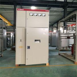 10kv高压滤波补偿装置    线路高压电容补偿柜