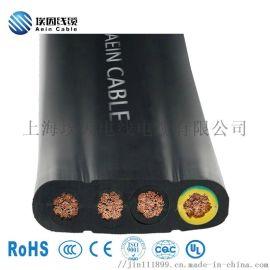 250V热塑性绝缘及护套对绞数据电缆