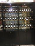 廠家定製簡約不鏽鋼酒架紅酒櫃恆溫酒櫃