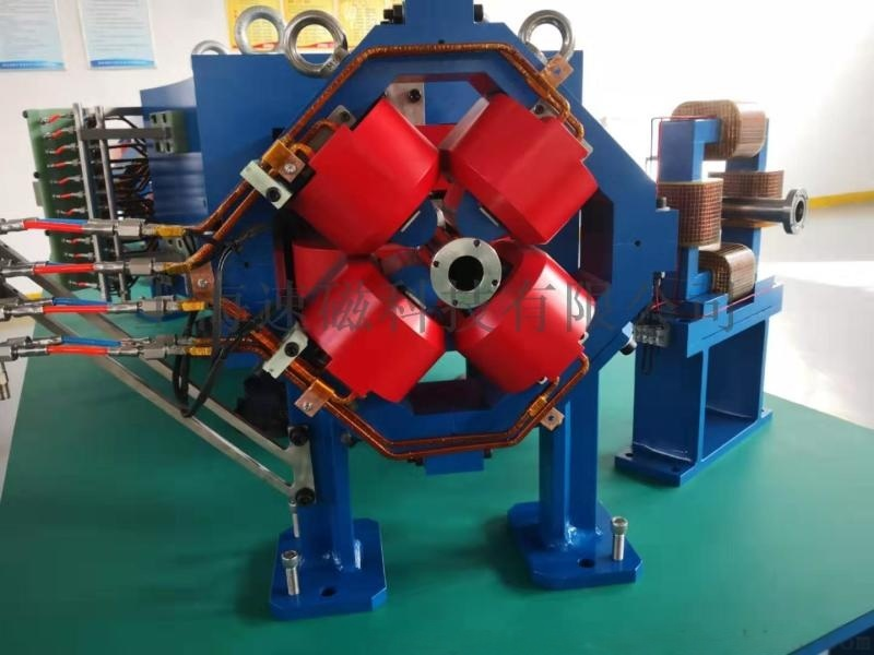 質子加速器束線ZS-6