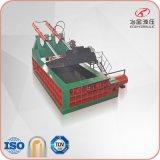 江陰廢鋼打包機YD-250