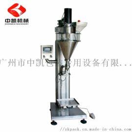 厂家直销固体饮料灌装机 年底粉剂灌装机大促销