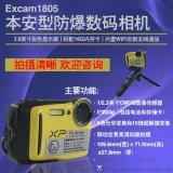 防爆相机ZHS2420