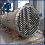 鈦冷凝器,鈦反應釜,鈦換熱器,鈦冷卻器